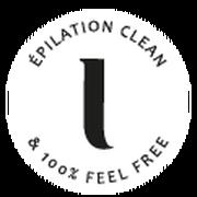 lizie epilation clean